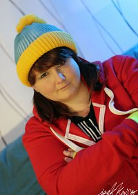 Cosplay-Cover: female Cartman