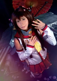 Cosplay-Cover: Yamato