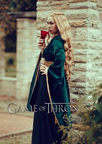 """Cosplay-Cover: Cersei Lannister [05x03 """"High Sparrow""""]"""