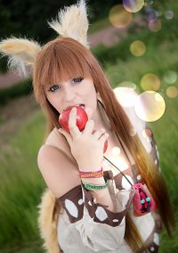 Cosplay-Cover: Horo [Holo]