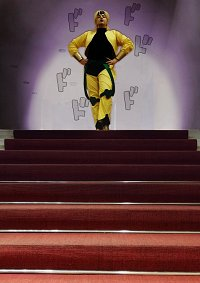 Cosplay-Cover: DIO <Stardust Crusaders>