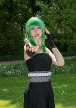 Cosplay-Cover: GUMI (Magnet-Version)