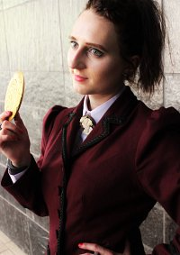 Cosplay-Cover: Missy [Der Master]