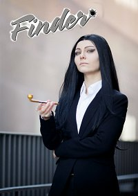 Cosplay-Cover: Liu Feilong [Business]