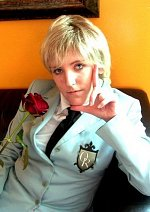 Cosplay-Cover: Tamaki Suo