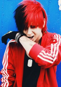 Cosplay-Cover: KYOTARO -狂太郎- - RED LIVE