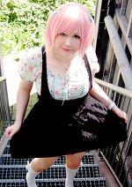 Cosplay-Cover: Sakura Haruno {Freetime Outfit❀