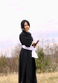 Cosplay-Cover: Momo Hinamori