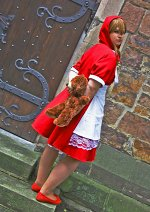 Cosplay-Cover: Red Riding Annie