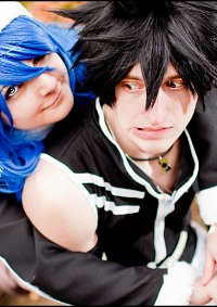 Cosplay-Cover: Gray Fullbuster Final Battle