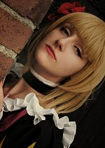 Cosplay-Cover: Beatrice [The Golden Witch] ♪