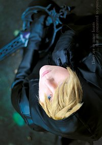 Cosplay-Cover: Roxas [XIII]