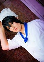Cosplay-Cover: Haruka Nanase ♪ Chef ♪