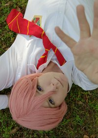 Cosplay-Cover: Kisumi [School Uniform]