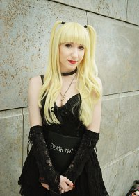 Cosplay-Cover: Misa Amane -Remake-