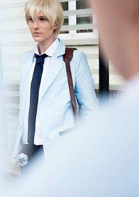 Cosplay-Cover: Yamato Ishida | School Uniform | Tri