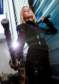Cosplay-Cover: Black Widow [Infinity War]