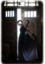 Cosplay-Cover: Regina dei dannati