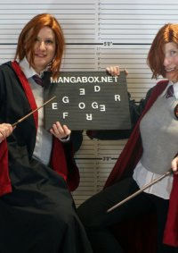 Cosplay-Cover: Fred Weasley
