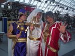 Cosplay-Cover: Priest Shada