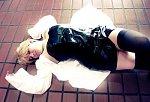 Cosplay-Cover: Reika Kitami (Sensei)