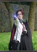 Cosplay-Cover: James Potter (Schulzeit)