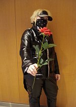 Cosplay-Cover: Ruki [Burial Applicant]