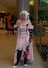 Cosplay-Cover: Elda