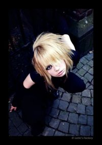 Cosplay-Cover: jyou -- > [demented show]
