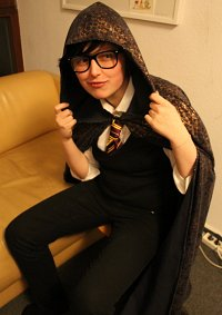 Cosplay-Cover: James Potter -Marauders Time