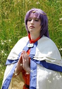 Cosplay-Cover: Neese
