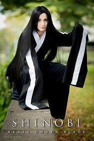 Cosplay-Cover: Yashamaru [Shinobi]