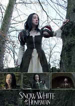 Cosplay-Cover: Snow White ~ Snow White and the Huntsman