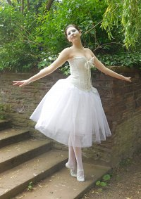 Cosplay-Cover: Odette Swan Lake