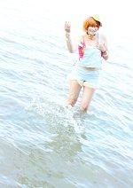 Cosplay-Cover: Rin Hoshizora [Mermaid Festa]