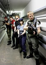 Cosplay-Cover: Jill Valentine [RE1]