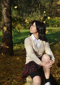 Cosplay-Cover: Takane Enomoto