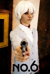 Cosplay-Cover: Shion [Indoor]