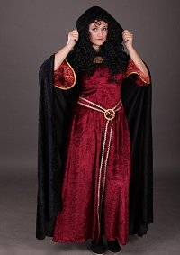 Cosplay-Cover: Mutter Gothel