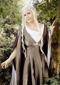Cosplay-Cover: Galadriel
