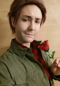 Cosplay-Cover: Gabriel/ Trickster