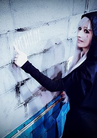 Cosplay-Cover: (Young) Queen Moon Butterfly