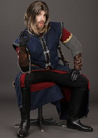 Cosplay-Cover: Boromir