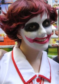 Cosplay-Cover: Joker_NURSE