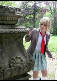 Cosplay-Cover: Alyssa Hamilton (Clock Tower 3)