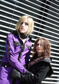 Cosplay-Cover: Zero -Spiral Staircase live