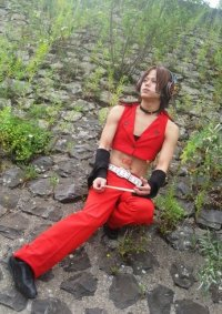 Cosplay-Cover: Meito