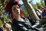 Cosplay-Cover: Axel XIII