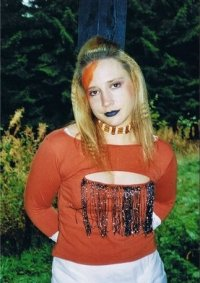 Cosplay-Cover: Ellie (2.Staffel The Tribe)