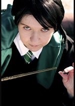 Cosplay-Cover: Tom Riddle